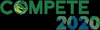 Logo do Compete