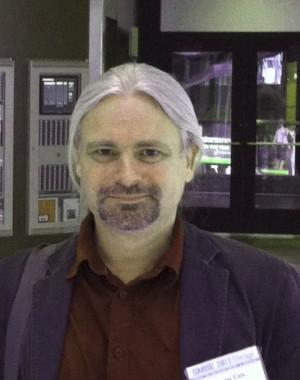 Cymon J. Cox's picture