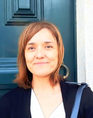 Retrato de MARIA ELENA VARELA ALVAREZ