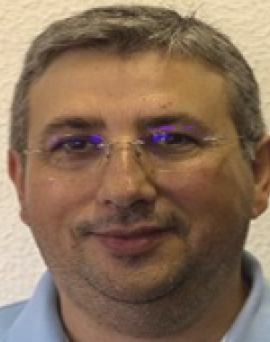 Retrato de Gil Vicente da Conceição Fraqueza