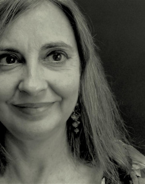 Retrato de Maria Clara Semedo da Silva Costa