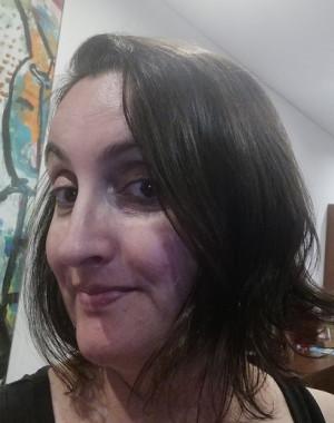 Retrato de Marta Valente Bernardo