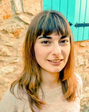 Retrato de Neusa Elisabete José do Nascimento Martins