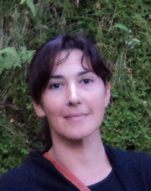 Retrato de Rita Teodósio