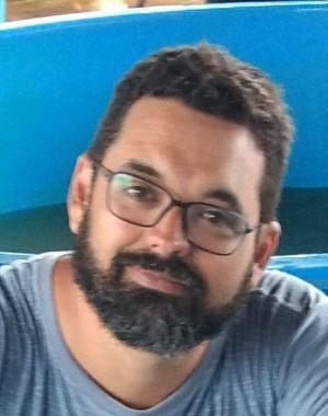 Retrato de Flávio Fonseca