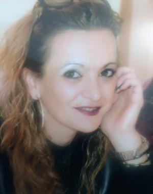 Retrato de Zélia Velez