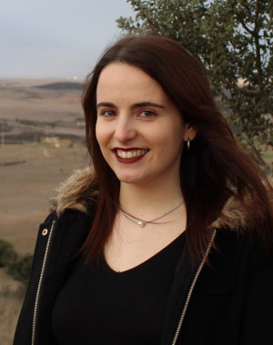 Raquel Carrilho's picture