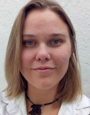 Retrato de Monika Szynaka