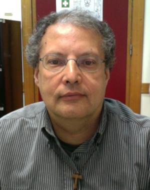 Retrato de João Varela