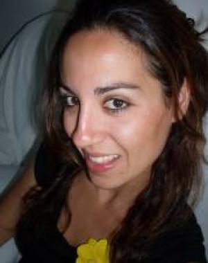 Retrato de Sara Ferreira
