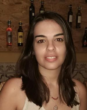 Retrato de Filipa Raquel Horta Guerreiro