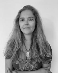 Retrato de Carla Alexandra São Bento Viegas