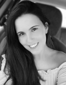 Retrato de Tatiana Varela