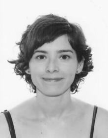 Retrato de Maria Cabrera