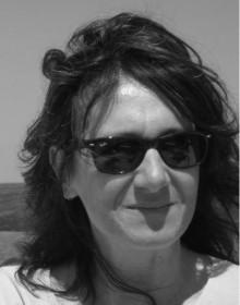 Retrato de Isabel Barrote