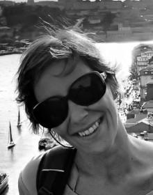Retrato de Mafalda Rangel Malheiro Dias de Oliveira