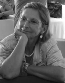 Retrato de Teresa Cerveira Borges